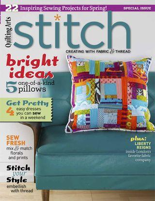 Stitchcover