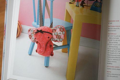 Elephantbag